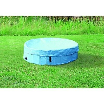 Trixie Cover For Number 39482 Dog Pool, 120 Cm, Light Blue - Pool Various Sizes