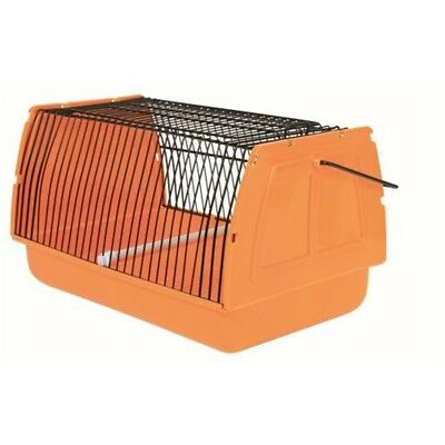 Transport Box Pet Carrier Ideal For Birds & Rat's Large - Small Trixie Animals