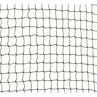 Trixie Protective Net, 4 x 3 M, Black - Safety Nets Mass Item 44321 From