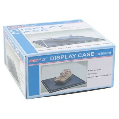 Trumpeter Display Case 170mml x 170mmw x 70mmh # 09812 - Show Cabinet Cars