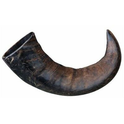 Genuine Buffalo Chewing Horn, Medium - Horn Dog Top Quality Natural Long