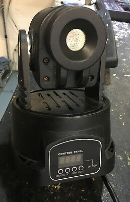 Chauvet Min Wash LED Moving Light Fixture