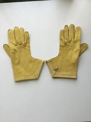 Vintage Gloves Designed by Lilly Dache - Size 6