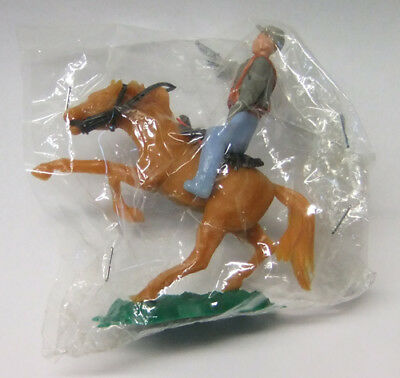 Cavalry - Civil War Toy Soldiers Mounted Type 3