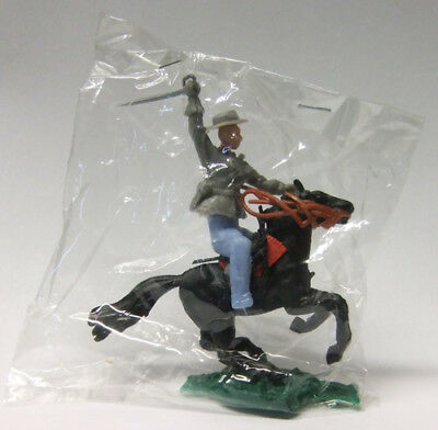 Cavalry - Civil War Toy Soldiers Mounted Type 2