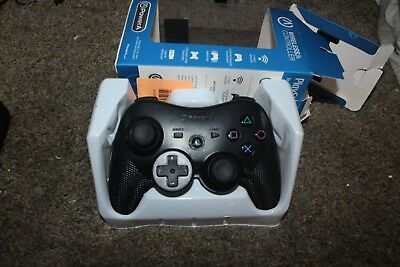 Power A Wireless PS3 Controller PlayStation 3 Black 15071