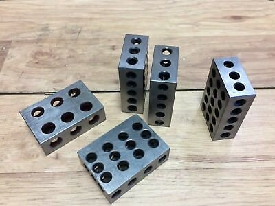 "Lot Of 1 X 2  X 3 "" Blocks"
