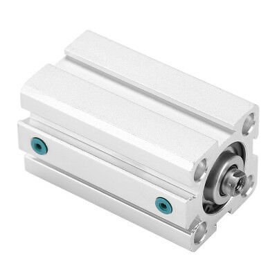 SDA20 20mm Bore 40mm Stroke Dual Acting Pneumatic Air Cylinder Compact gbd