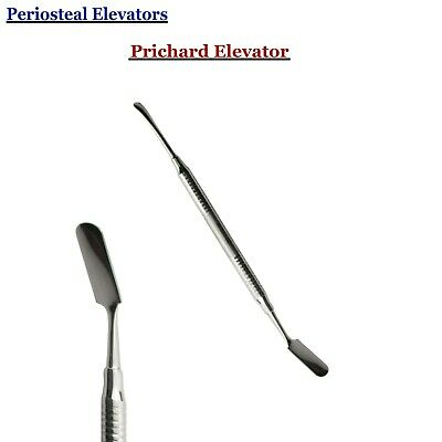 Dental implant Pritchard Periosteal Elevators instrumentos Dentists Elevedors