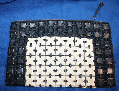 1940s, Plastic Flex Clutch