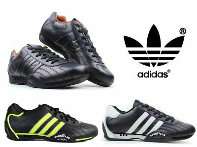 new products d7da3 4f2e4 ADIDAS ADI RACER Goodyear Casual Shoes Trainers Men Sneaker
