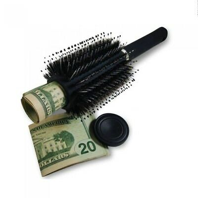 Hidden Safe Container Keep Secret Diversion Can Stash It Jewelry Home Hair Brush