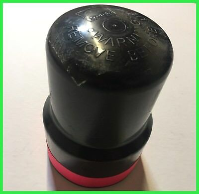 Profoto Plastic Protection Cap Used not Abused