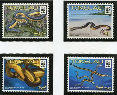 Tokelau Selection Of 2010/11  Issues  Mint Nh  As Shown