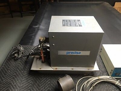 Precise CNC spindle Grinding Coolant Chiller