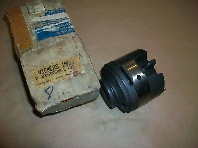 Vickers Replacement Cartridge Kit  02-1D2508-C   NEW IN BOX