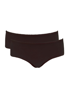 Mamaway Odourless Maternity Briefs - 2 Pack
