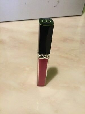 Genuine Christian Dior Rouge Dior Brillant 047 Miss-Opened Once-Still New