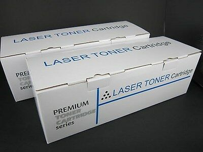 2x Compatible TN2350 toner for Brother  HL L2360DW, L2305W, DCP L2540DW HY 2.6k