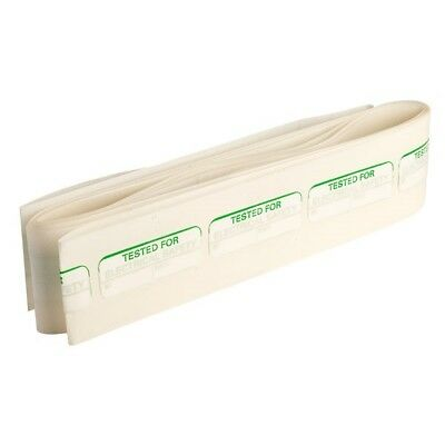 Customark MS031 Tested For Electrical Safety - Part Laminated Label - Pk Of 100