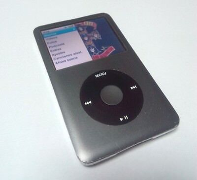 Apple iPod Classic 120Gb 7th Generation A1238 in classic Grey. Superb condition