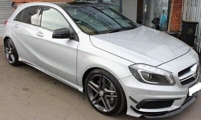 MERCEDES A45 AMG Body Kit W176 A Class Conversion Oem Quality