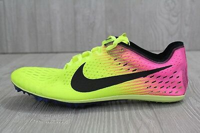 27 New Nike Zoom Victory 3 Running Shoes Rio OC 835997-999 Track Mens Sz a4698e8f3