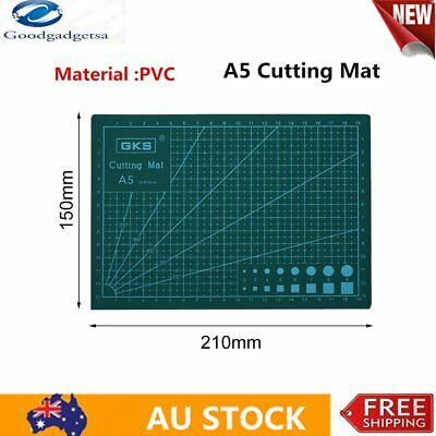 Double-sided Cutting Mat Self Recovery Mat For Fabric And Paper Engraving GU