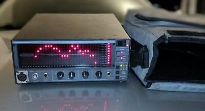 AUDIO CONTROL SA-3050A 1/3 OCTAVE REAL TIME PRO  SPECTRUM ANALYZER Free shipping