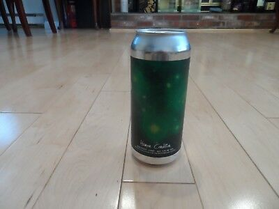 Tree House Brewing First Release HUMAN CONDITION MILK STOUT 1 Collectible Can