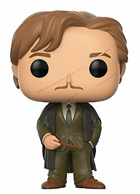 Harry Potter S4 - Remus Lupin Standard