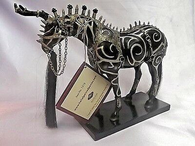 """The Trail Of Painted Ponies  #1510 """"WILLING"""""""