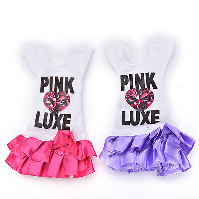Fashion Handmade Party Dresses Clothes  For Barbie Noble Doll Style Best GiftsOZ