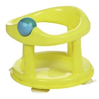 Safety 1st Swivel Bath Seat - Lime - Baby
