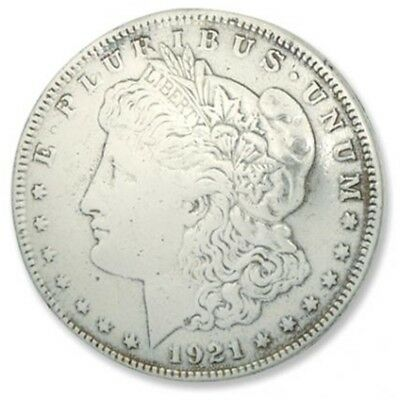 Morgan Dollar Concho