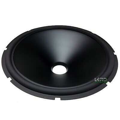 "15"" Subwoofer  Poly Cone lot 25 count $1.60 Per Cone Close Out Deal"