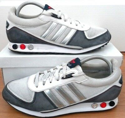 ADIDAS Fluid Trainer TT BLACK UK 75 EU 41 1/3