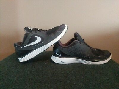 bae0919392ecc NIKE LUNARSWIFT + Men Running Shoes Size 10 -  21.50