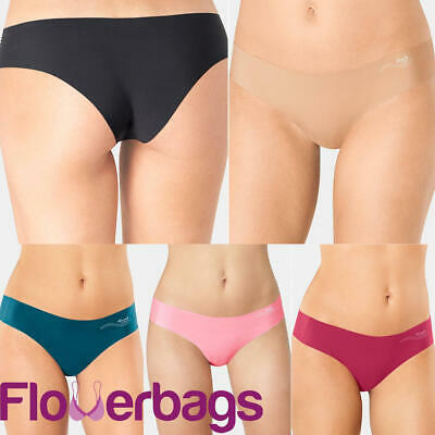 Sloggi Zero Feel Tanga Brazilian Briefs - Brand New Range by Sloggi