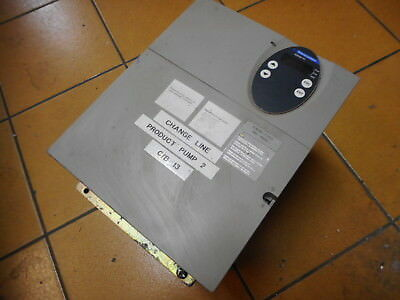 TELEMECANIQUE SCHNEIDER ALTIVAR VARIABLE SPEED DRIVE -- 5.5kW  -- ATV31HU55N4