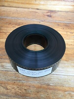 The Wind In The Willows 35mm Movie Trailer (FLAT). 1996