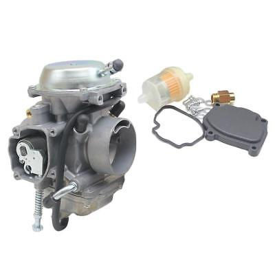 New Motorcycle Carburetor Assembly for Polaris Magnum 425 1995