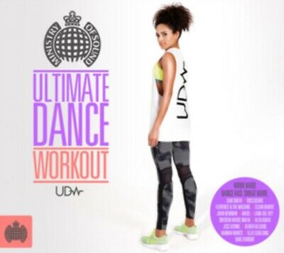 Mos: Ultimate Dance Workout, 5051275074222