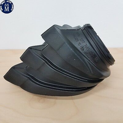 BMW K25 R1200GS OC Rubber Boot, Rear 33177685052