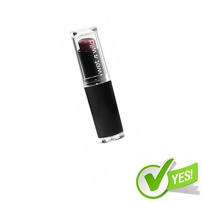 wet n wild Megalast Lip Color, Mocha-licious, 0.11 Fluid Ounce