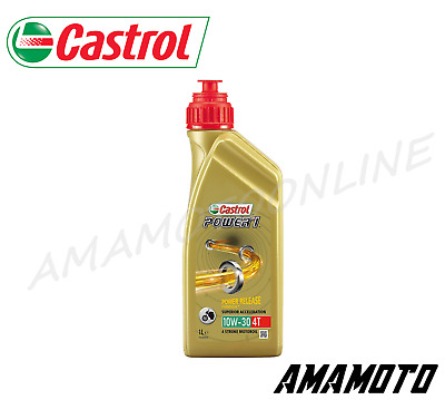 Olio Castrol Power 1 4T 10W-30