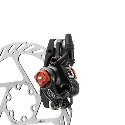 Avid Bb7 Mechanical Front/rear Disc Brake With 180mm G2 Clean Sweep Rotor - Mtb