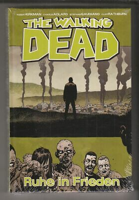 THE WALKING DEAD Hardcover Comic zur Auswahl Nr. 1 - 30 Cross Cult Neuware