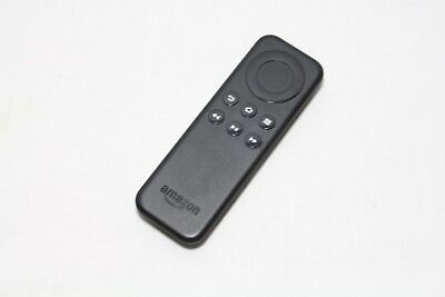 Replacement Remote for Amazon Fire TV Stick- USED, Damaged Box