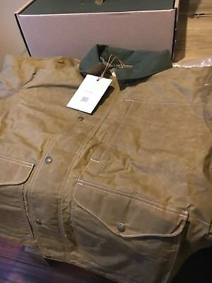 Filson Short Mile Marker Jacket 3xl 2xl